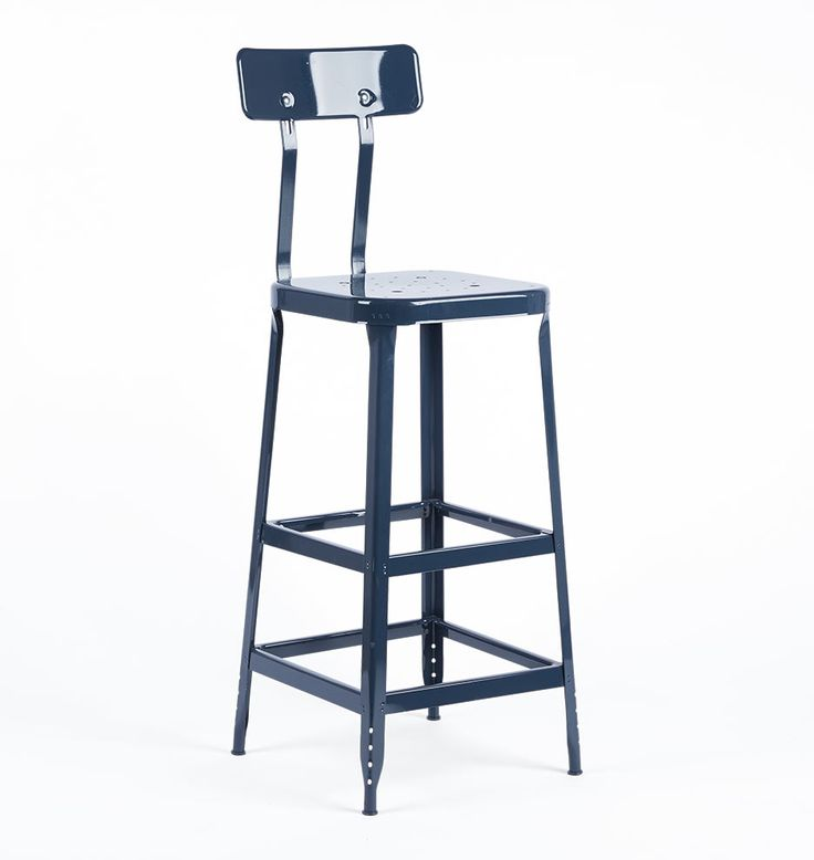 Unique Light Up Bar Stools