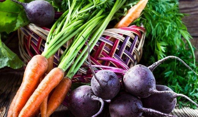 6 alimentos que alcalinizan nuestra sangre
