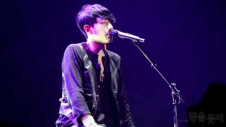 150215 - 박효신(Park Hyo Shin) - 동경