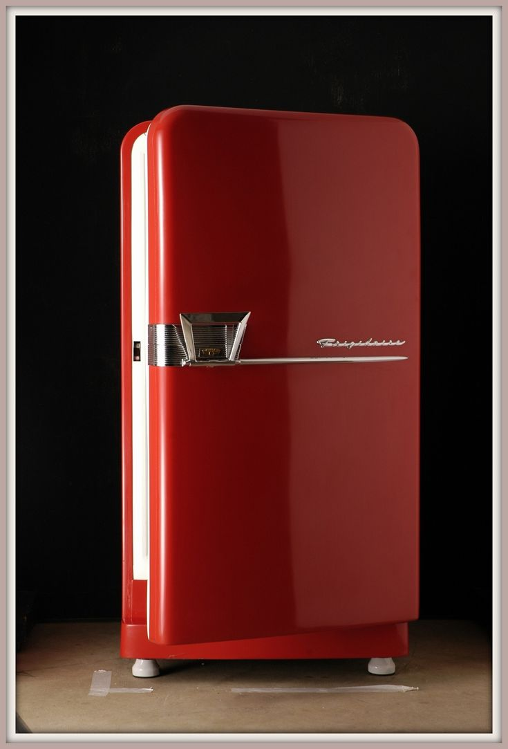 best Entrando numa fria images on Pinterest Retro refrigerator