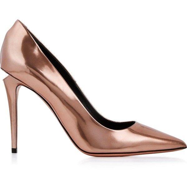 High Heeled Or High Heel Shoes Grammar