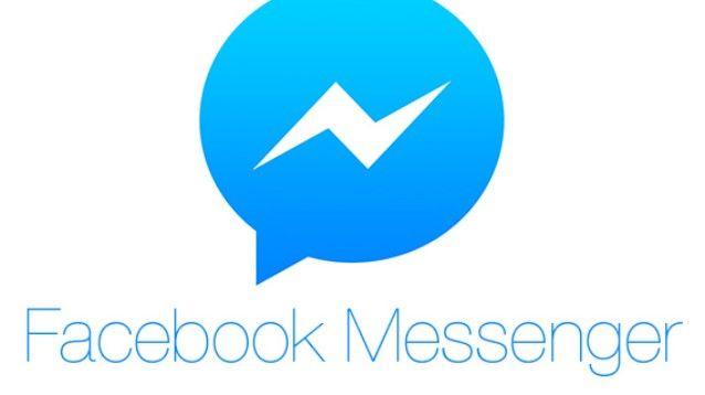 Ecco come cambierà l'interfaccia utente di Messenger