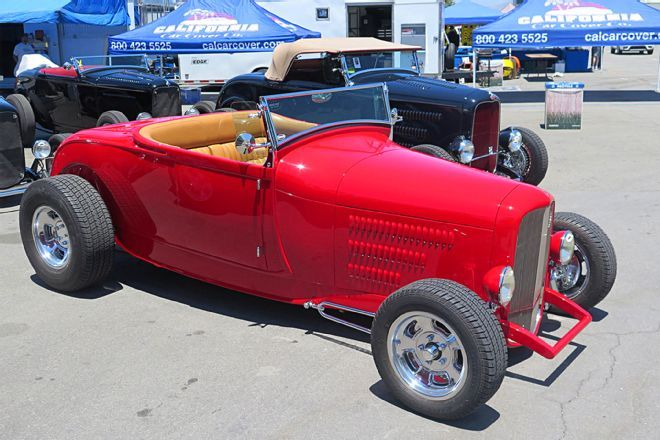 fathers day la roadster show 2015