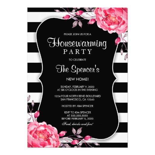 housewarming party invites free template - 13 best housewarming party invitations images on pinterest