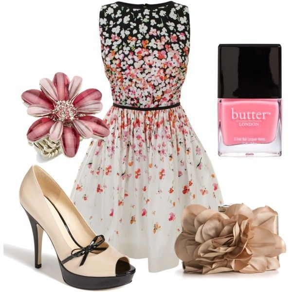 Dress Is So Cute But Dont Know If I Would Ever Wear It?? Dont · Blair  Waldorf StyleBlair Waldorf ...