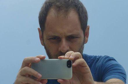 Alexandros Binopoulos - Web developer