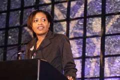 Women of Honour Nominee: Paulette Senior CEO, YWCA