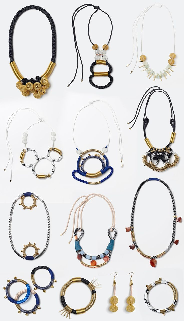 """the new Pichulik SS15 range Baraka has just launched, and i'm really into the limited colour palette Kat has gone for. she drew her inspiration from the architecture of North Africa and the Middle East (the name barakah means """"blessing"""" in Arabic) The colours and designs evoke thereligious talismans of the Berber of Morocco and …"""