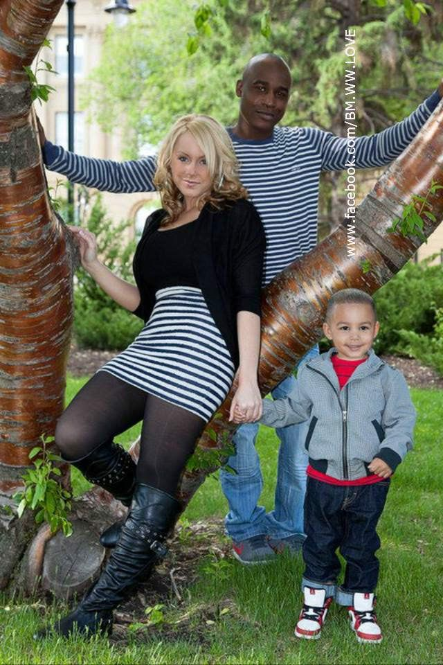 Interracial Personals  White women looking for black men