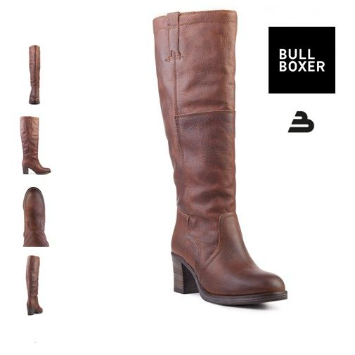 BullBoxer Woman Boots,  2014 Winter Collection