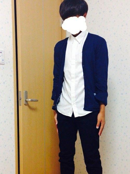 syunさんのシャツ・ブラウス「Roen×semantic design 」を使ったコーディネート