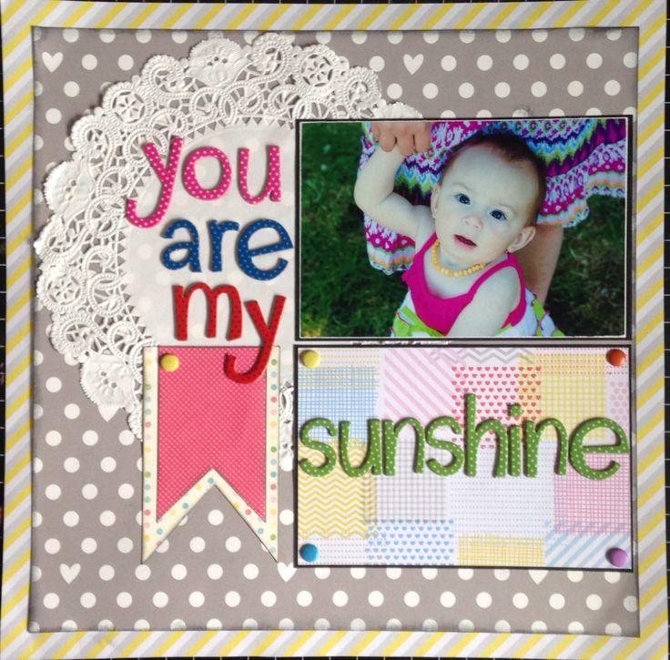 MWM - Lily 6A  http://scrapbookblog.steals.com/doodlebug-design-graduation-mid-week-mojo-lily-6  @scrapbooksteals