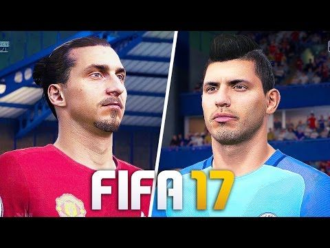 http://www.fifa-planet.com/fifa-17-gameplay/fifa-17-gameplay-manchester-united-vs-manchester-city-1080p-hd-60fps-fifa-17-demo-manchester-derby/ - FIFA 17 GAMEPLAY Manchester United vs Manchester City [1080p HD 60FPS] FIFA 17 DEMO MANCHESTER DERBY  FIFA 17 Gameplay of Manchester United vs Manchester City in 1080p HD 60FPS Manchester Derby. Fifa 17 Gameplay on PS4 Follow me on Twitter – SUBSCRIBE –  Subscribe to MKIceAndFire to get all the new game trailer, gamepla