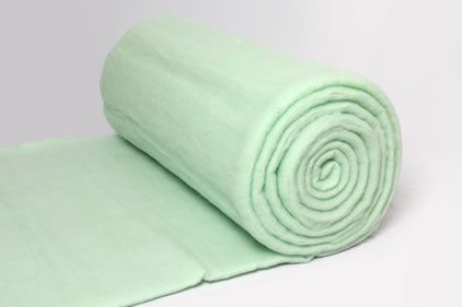 Information on think green insulation. It is an eco-friendly polyester insulation made from recycled PET bottles in Johannesburg.