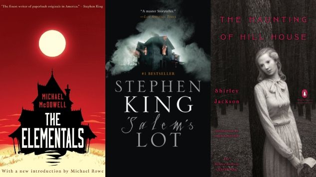 Only Read This If Youre Prepared To >> The 50 Best Horror Novels Of All Time In 2019 Blog Matters