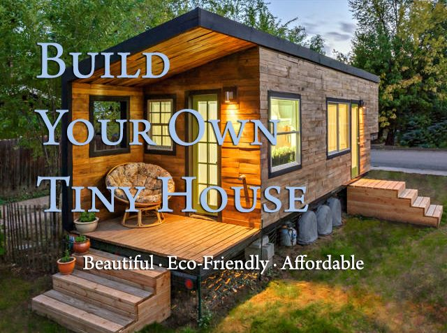 Tiny Home Designs: 10 Best Images About Tiny Houses On Pinterest