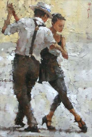 Andre Kohn - Caught In The Act…