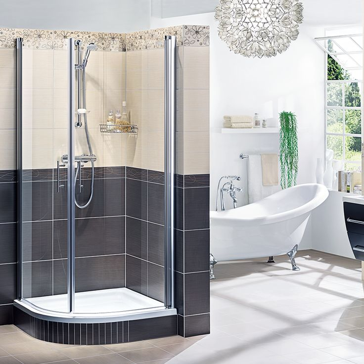 31 besten Bäderwelt Bilder auf Pinterest Badezimmer, Badewannen - badezimmer fliesen legen