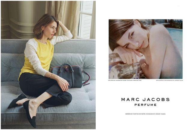 СКРОМНОЕ ОБАЯНИЕ СОФИИ КОППОЛЫ - click•boutique | женская одежда, интернет-магазин женской одежды, модная женская одежда, стильная и дизайнерская одежда