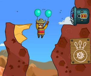 Amigo Pancho 6 : In Afghanistan with all levels unlocked:http://hackedgamez.com/amigo-pancho-6-in-afghanistan-2-hacked/