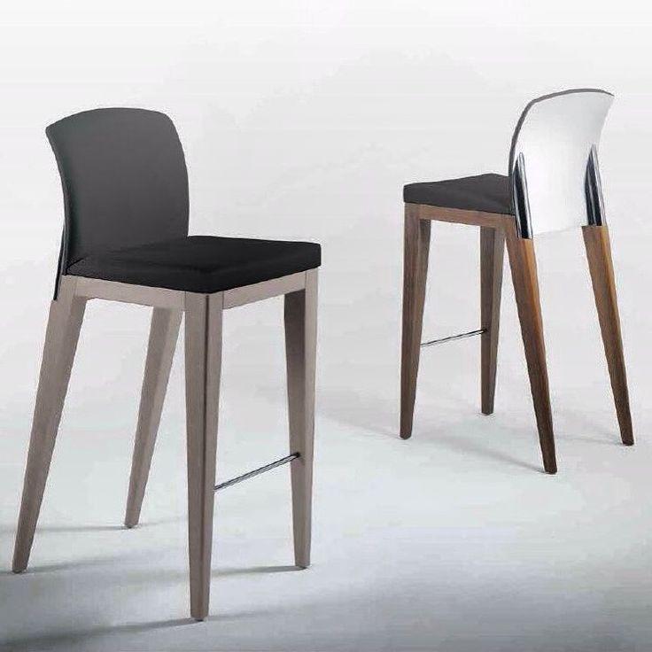 SIT bar stools deisgned by PININFARINA #madeinitaly #pininfarina www.sovereigninteriors.com.au