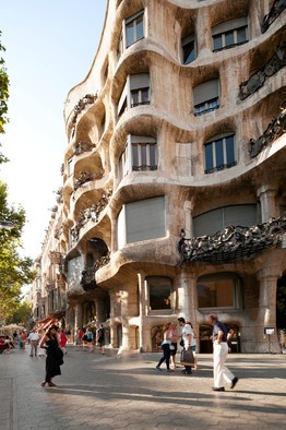 Insider's Guide to Barcelona