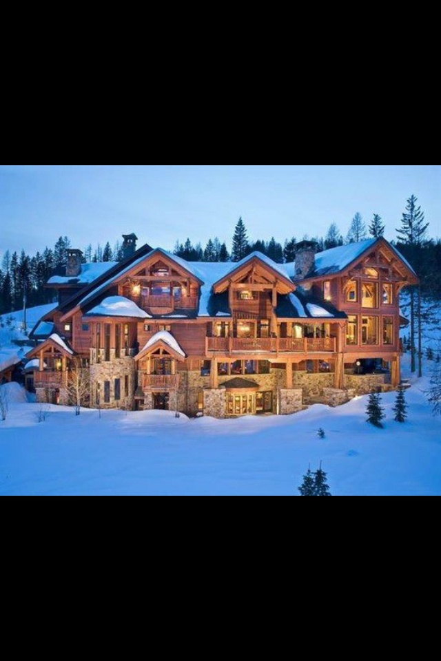 HD wallpapers log homes for sale in whitefish mt