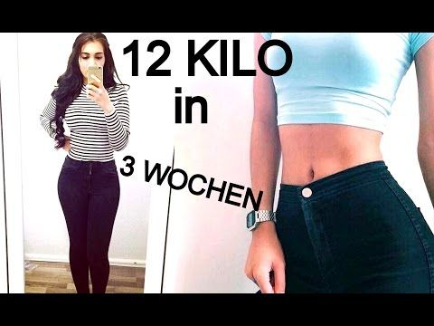 Abnehmen - Lose Weight In A Healthy Way