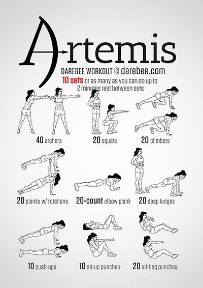 Artemis Workout  This was hard!! #damn #gains