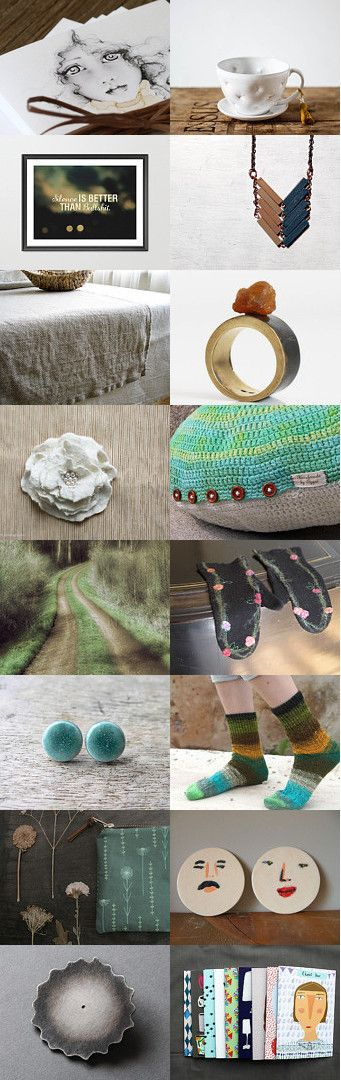 Saturday >>> by Ramune on Etsy--Pinned with TreasuryPin.com