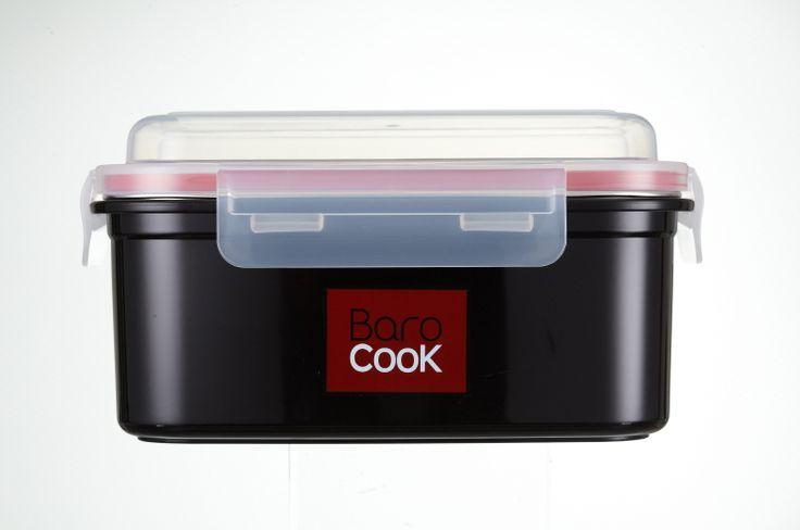 BaroCook Flameless Cooking