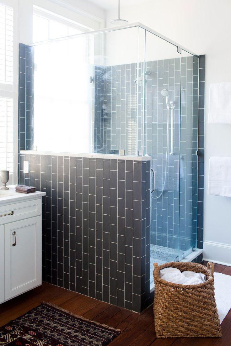 #bathrooms Photography by corbingurkin.com/ Interior Design by taraguerard.com/interiors/  Read more - http://www.stylemepretty.com/2013/07/01/tara-guerard-interiors/