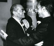 San Sebastian International Film Festival & Historical Pictures: Luis Buñuel, Carlos Saura, 1977