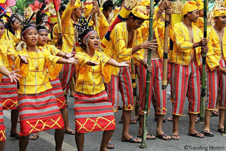 Traveling Morion | Let's explore 7107 Islands: The Ultimate Festival of Festivals: The Kadayawan Festival of Davao City