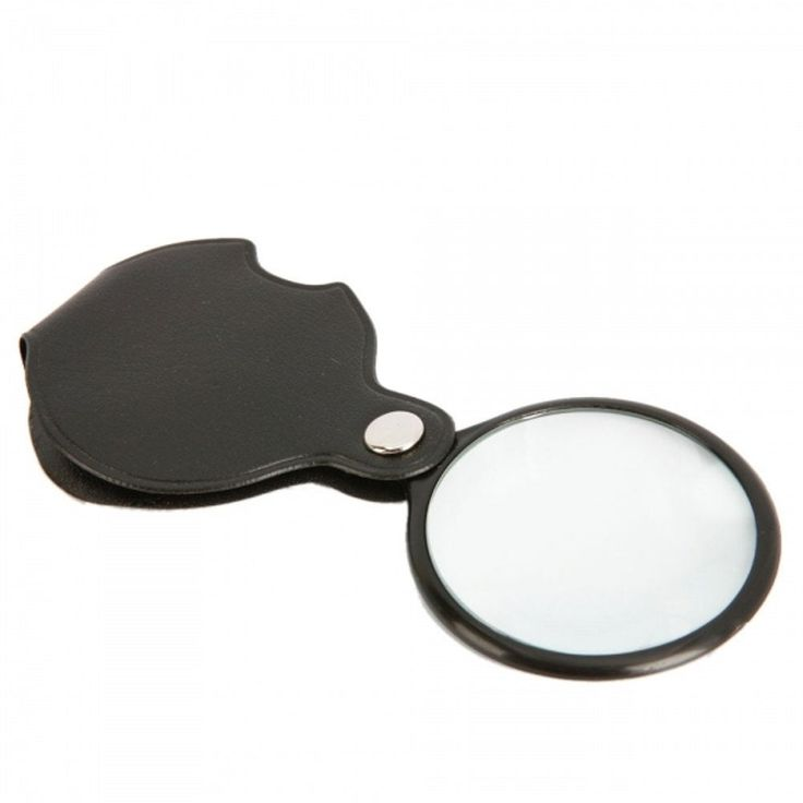 MI1405G SE Handheld 5x Magnifier