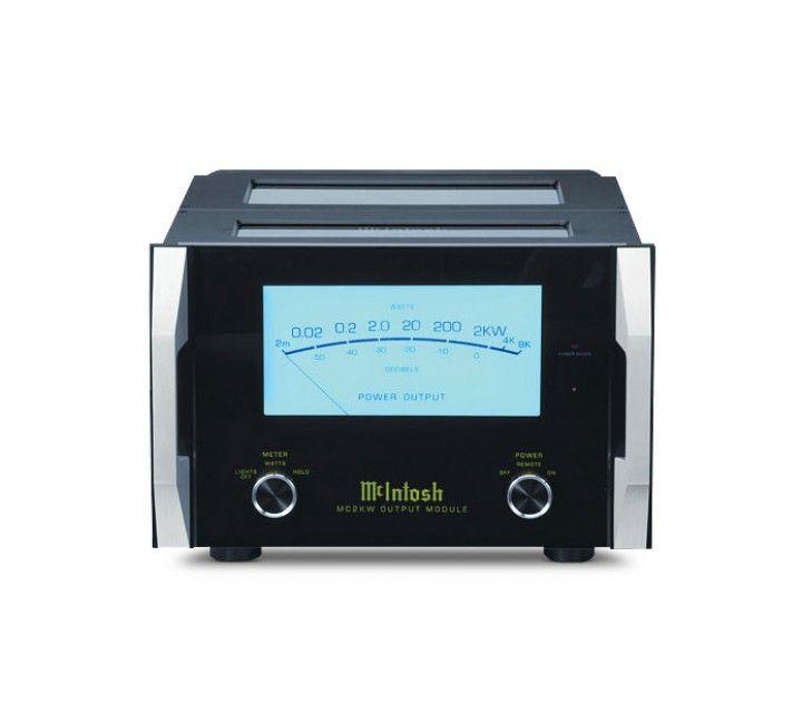McIntosh MC2KW AC Endverstärker kaufen | SG AKUSTIK HiFi Shop