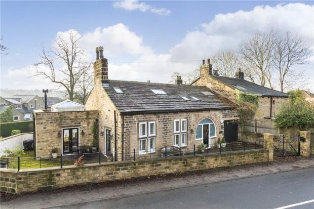 4 bedroom barn conversion for sale in Back Lane, Guiseley, Leeds, West Yorkshire, LS20, LS20