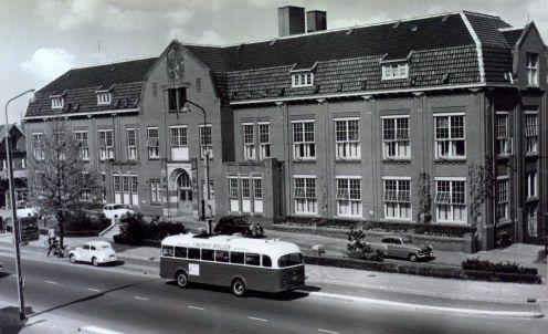 Rooms Katholiek Ziekenhuis  Hereweg , Groningen