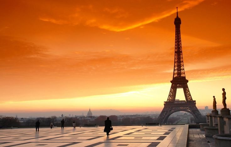 miluju prostě paříž :) :)