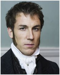 More Outlander Casting News: Tobias Menzies ‹ That's Normal -- cast as BJR/Frank Randall