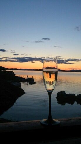 Norwegian summernight...