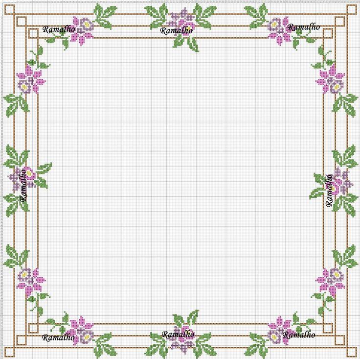Ramalho C: E não e que tem mais flores pro mesmo tema