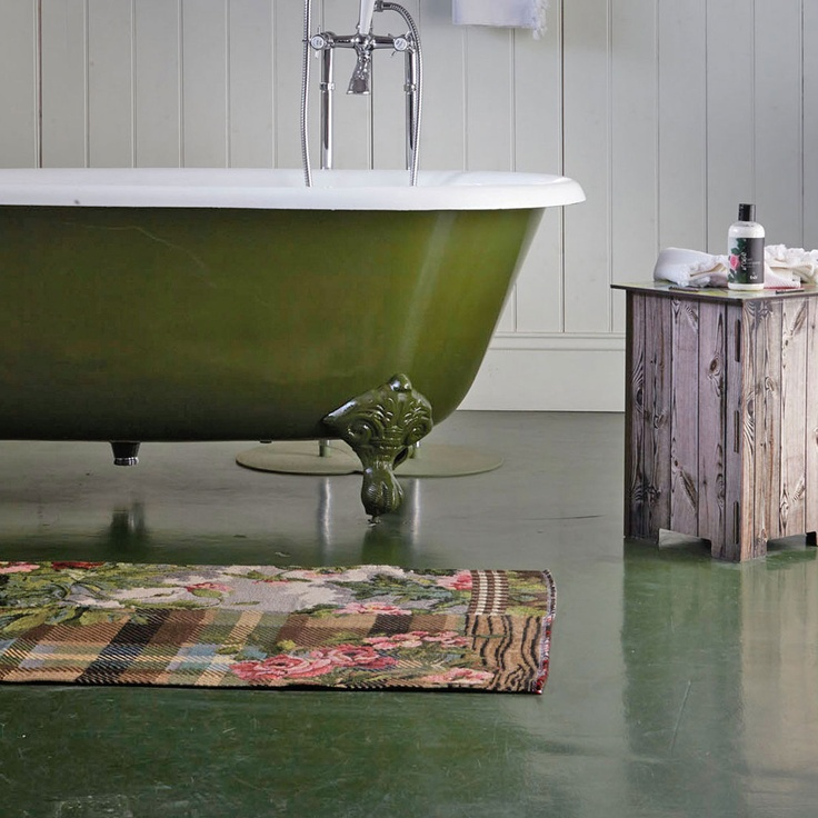 25 best images about updating the clawfoot tub on for Bathroom interior design bd