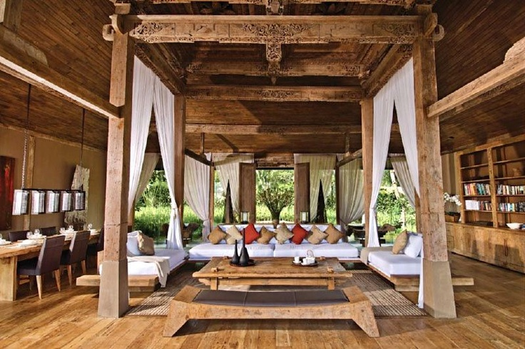The 'Balinese' Architecture Thread - Page 2 - LuxHomes.com - The world's #1 site for luxury home connoisseurs