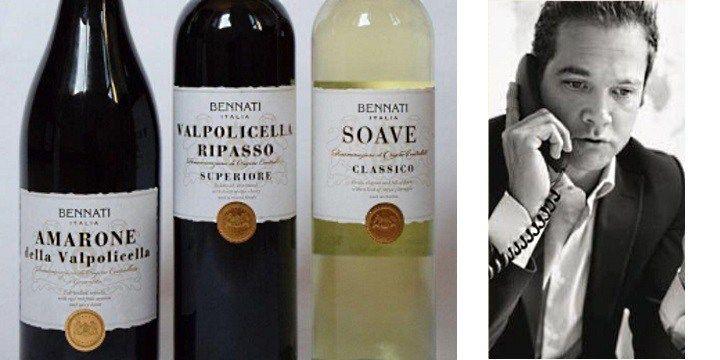 vinjournalen.se -  Vin Fakta : Höga förväntningar inför 2016 för Ripasso och Amarone!    Det är alltid tufft för vingårdar och producenter när de väntar på en ny årgång, för att se hur vinerna blir. Många faktorer påverkar skörden som är utanför deras kontroll. Klimatet är förstås en sådan faktor. Vianello Wines hjälper mindre och mediumstora italienska vingårdar och producenter och ... http://wp.me/p73gTR-3kM