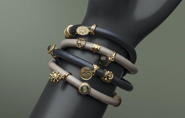 Novos designs da Jennifer Lopez Collection By Endless Jewelry