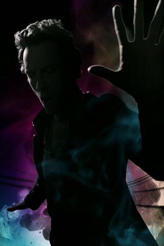 Coldplay Chris Martin 2 Android Wallpaper HD