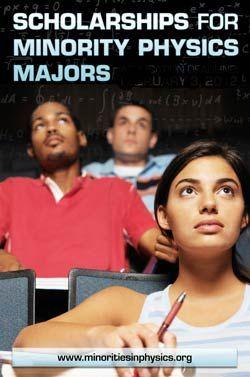 College Scholarships Foundation Minority Student Scholarship