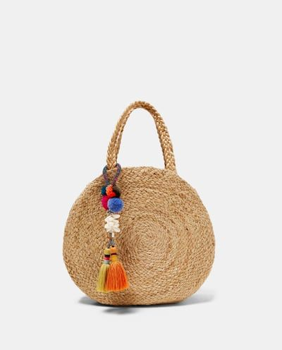Statement Bag - BARONG STATEMENT BAG by VIDA VIDA 4iBe1JtE