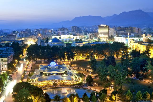 (Loop Images via Getty Images) 18 Brilliant City Breaks For 2018: Tirana, Albania-One of the last undiscovered gems of Europe, Tirana is a captivating city offering a Mediterranean lifestyle and cultural treasures free from tourist crowds. The Albanian capital is home to two new museums: the House of Leaves, which was the base for the country's communist phone tapping network, and Bunk'Art which is located inside a huge bunker that dictator Hoxha built for himself and close friends.